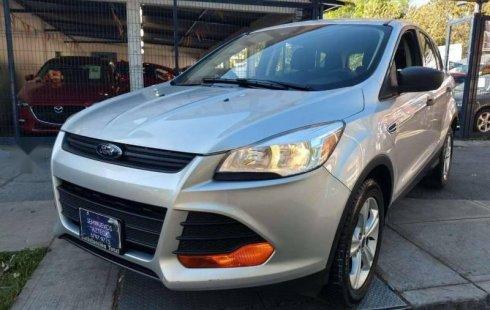 Ford Escape 2013 barato en Tlalpan