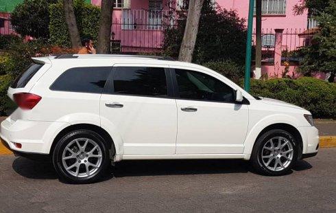 Vendo un Dodge Journey en exelente estado