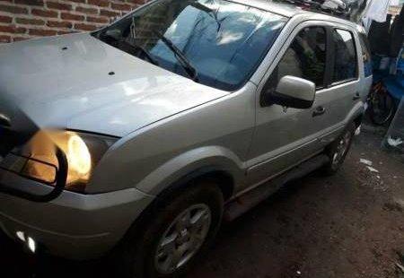 Ford EcoSport 2005 barato en Tuxcueca