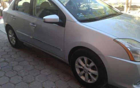 Precio de Nissan Sentra 2011