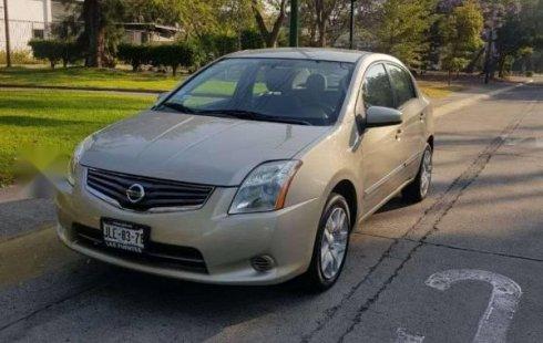 Nissan Sentra 2011 en venta