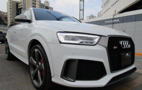 Audi RS Q3 2017 usado