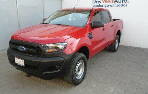 Urge!! Vendo excelente Ford Ranger 2017 Manual en en Guanajuato