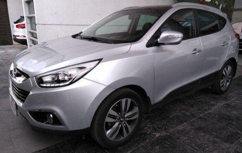 Pongo a la venta cuanto antes posible un Hyundai ix35 en excelente condicción a un precio increíblemente barato