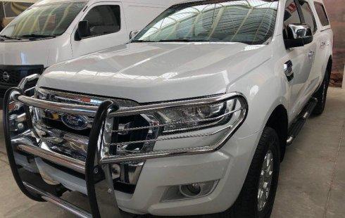 Ford Ranger 2017 usado en Guadalajara