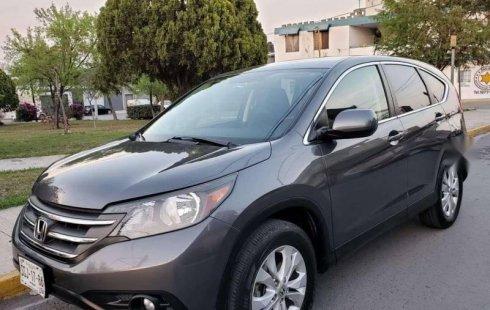 Urge!! En venta carro Honda CR-V 2014 de único propietario en excelente estado