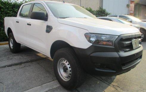 Ford Ranger 2017 barato