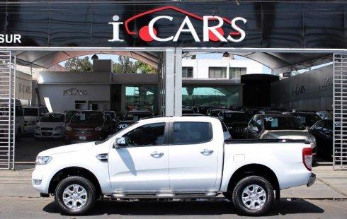 Ford Ranger usado en Guadalajara