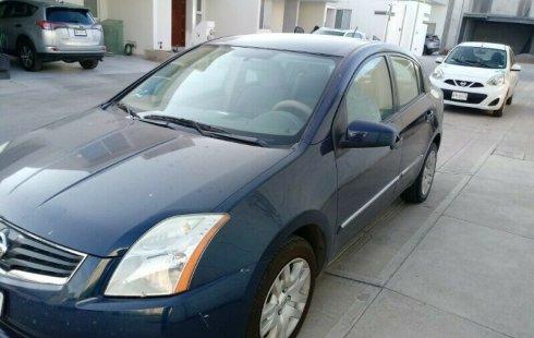 Llámame inmediatamente para poseer excelente un Nissan Sentra 2011 Manual