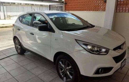 Urge!! Vendo excelente Hyundai ix35 2015 Automático en en Mérida