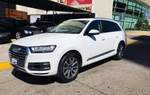 Audi Q7 impecable en Zapopan