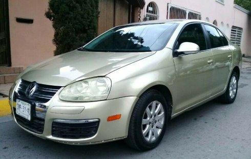 Quiero vender inmediatamente mi auto Volkswagen Bora 2006 muy bien cuidado
