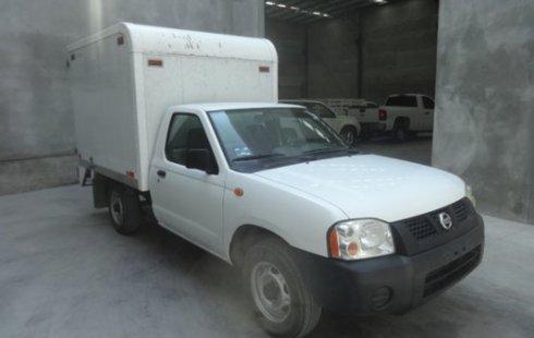 Nissan NP300 2011