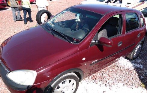 Chevrolet Corsa comfort Opel