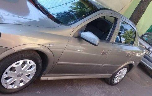 Quiero vender un Chevrolet Astra usado