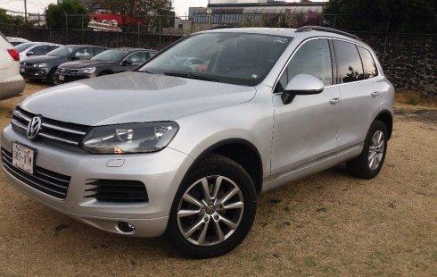 Auto usado Volkswagen Touareg 2011 a un precio increíblemente barato