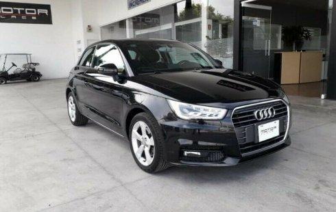 Se vende urgemente Audi A1 2016 Automático en Guanajuato