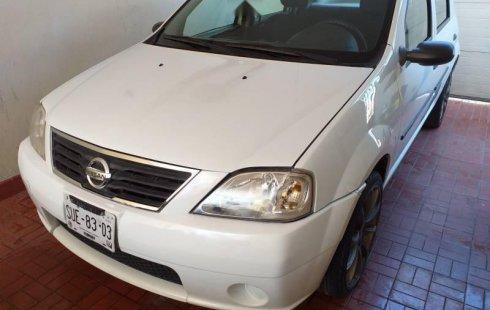 Precio de Nissan Aprio 2008