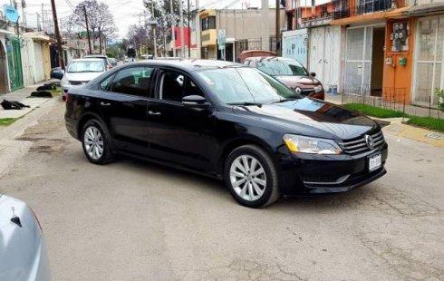 Volkswagen Passat 2013 barato
