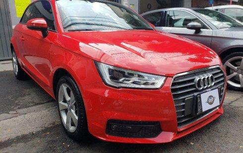 Urge!! Un excelente Audi A1 2016 Automático vendido a un precio increíblemente barato en Benito Juárez