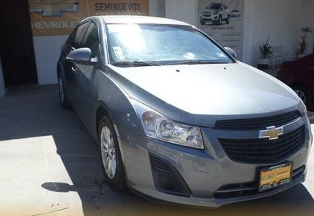 Chevrolet Cruze 2014 en Hidalgo
