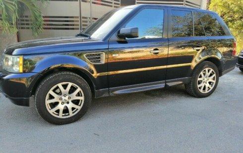 Pongo a la venta cuanto antes posible un Land Rover Range Rover que tiene todos los documentos necesarios