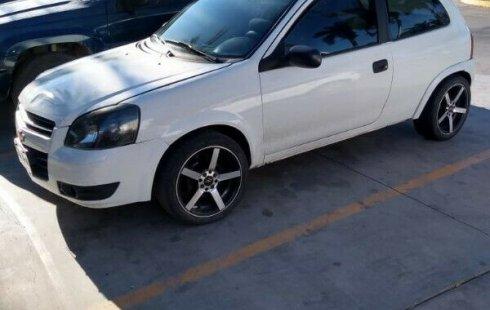 En venta un Chevrolet Chevy 2010 Manual en excelente condición