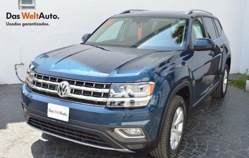 Volkswagen Teramont 2019 barato