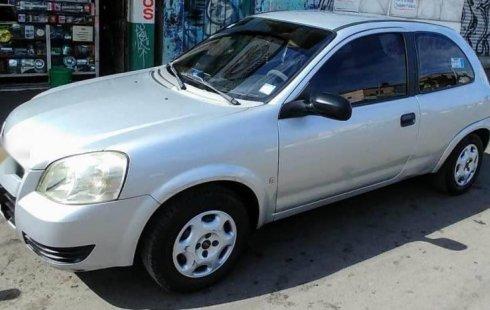 SHOCK!! Un excelente Chevrolet Chevy 2009, contacta para ser su dueño