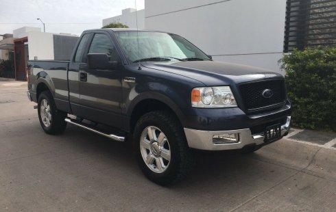 Ford Lobo impecable en Culiacán más barato imposible
