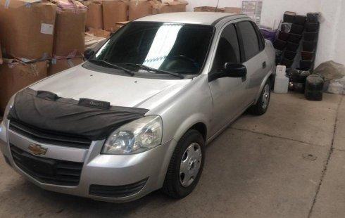 Me veo obligado vender mi carro Chevrolet Chevy 2009 por cuestiones económicas
