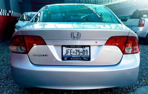 Honda Civic 2007 barato