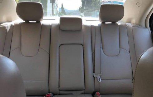 Ford Fusion impecable en Pachuca de Soto