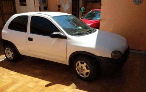 Quiero vender urgentemente mi auto Chevrolet Chevy 2001 muy bien estado