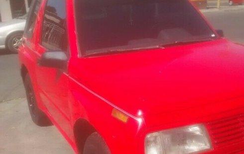Chevrolet Tracker 1994 usado