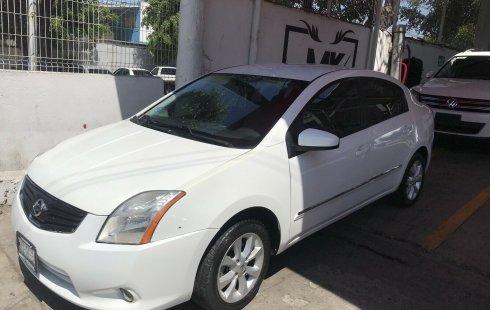 Auto usado Nissan Sentra 2011 a un precio increíblemente barato