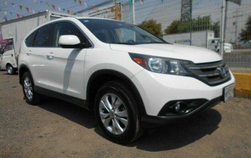 Llámame inmediatamente para poseer excelente un Honda CR-V 2014 Automático