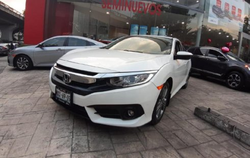 Vendo un Honda Civic en exelente estado