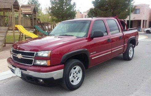 Auto usado Chevrolet Cheyenne 2007 a un precio increíblemente barato