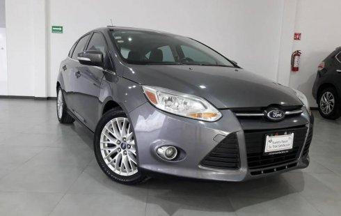 Vendo un carro Ford Focus 2012 excelente, llámama para verlo