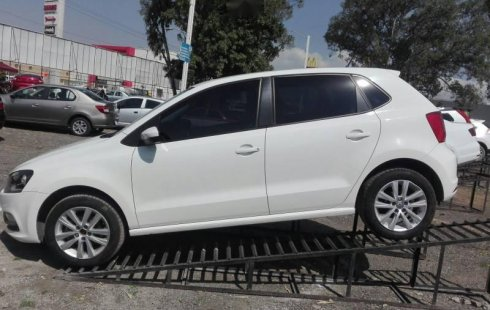 Volkswagen Polo impecable en Chimalhuacán