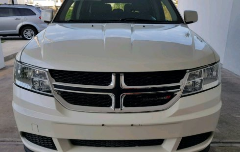 Se vende un Dodge Journey de segunda mano