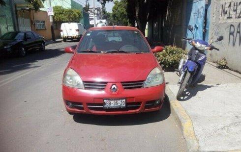 Quiero vender un Renault Clio usado