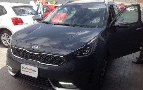 Urge!! En venta carro Kia Niro 2018 de único propietario en excelente estado
