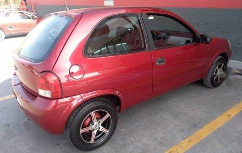 Quiero vender cuanto antes posible un Chevrolet Chevy 2010