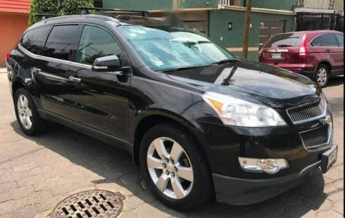 Vendo un Chevrolet Traverse impecable