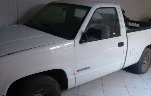 Chevrolet 1500 impecable en Culiacán más barato imposible