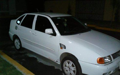 Volkswagen Derby 1999