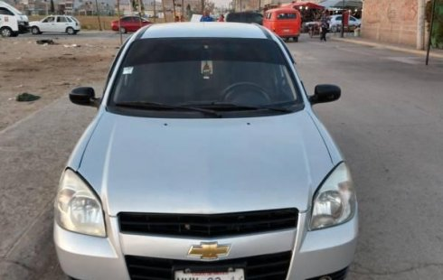 Urge!! Vendo excelente Chevrolet Chevy 2009 Manual en en Cuauhtémoc
