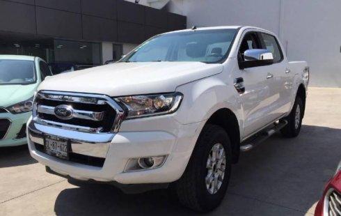 SHOCK!! Un excelente Ford Ranger 2017, contacta para ser su dueño